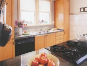 kitchens - bungalow
